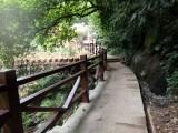 西藏昌都水泥仿木纹栏杆厂家,混凝土仿木围栏施工队伍