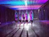 雨屋水幕秋千鲸鱼岛蜂巢迷宫 让你的一切活动人气爆满