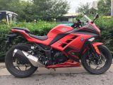 西安指定摩托车分期付款实体店