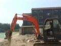 斗山 DX60 挖掘机         (诚心转让)