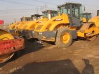 上海二手工程机械交易市场 低价转让二手压路机