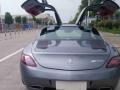 奔驰AMG车系2011款 SLS AMG 6.2 自动-买卖没有