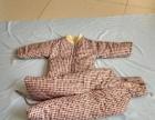 0-3婴儿棉衣棉裤