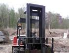 自用吨吨吨柴油合力叉车闲置无用低价处理手续齐全