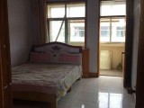 老街坊租湘江小区两室一厅有空调可洗澡可做房领包即住