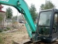 神钢 SK60-C 挖掘机  (低价出售挖掘机)