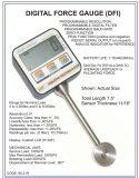 惠州德力DFI系列数码压力测试仪 测力计 压力计