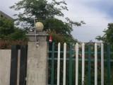 杭州开元金键史瑞特高压脉冲电子围栏萧山电子围栏厂