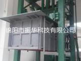 巴中达州万源通江压缩式生活垃圾转运站设备 垃圾压缩站