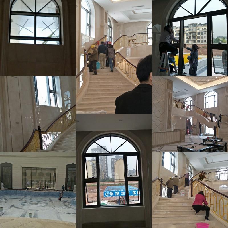 重庆保洁公司 重庆清洁公司 重庆外墙清洗公司 重庆地毯清洁