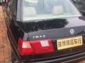 大众 桑塔纳2000 2002款 1.8 手动 时代骄子政府车