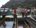抽化粪池 苏州相城区渭塘镇污水池清理-废水处理