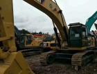 卡特彼勒336D挖掘机(动作流畅车况完美)