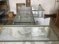 出售二手玻璃柜台
