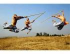 少林寺武术学校有哪些优势