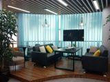 新城大自然三期纯写字楼251平方45元每平方办公精装