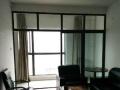 北市区《欣都龙城》72平精装带办公家具/租来即办公