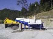 三木环保设备提供好的砂石分离机-云南沙石分离机