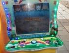 出售吉童弹珠游戏机1台,亲子乐园26合1游戏机1台