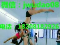 青白江吊环舞培训班 聚星吊环舞绸缎舞空中舞表演班