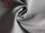 三色低弹丝提花仿记忆布针织底复合男装风衣夹克面料