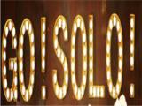 gosolo网咖加盟