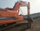 斗山 DH220LC-7 挖掘机          斗山220挖