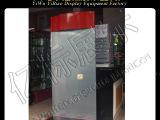 厂家直销槽板 烤漆 展示架/ 饰品孔板展示架