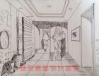 在濮阳县也可以学习室内设计啦