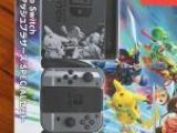 95新switch大乱斗限定版 带游戏