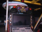 电玩城游戏机回收 液晶屏回收 模拟机框体机回收