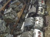 奧迪拆車件發動機 變速箱 安全氣囊等