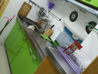 信息工程大学小东门地铁站 精装修单室套价格低 看房随时盘龙山庄
