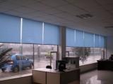 廣州天河區棠下窗簾定做棠東附近辦公室卷簾窗簾百葉窗簾安裝