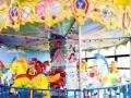 厂家直销 儿童乐园加盟 佳贝爱儿童乐园 游乐设备设