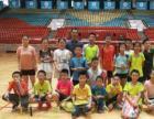2019暨南大学青少年羽毛球暑期集训班