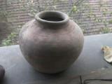 征集青釉陶罐正规私下交易公司