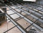 唐山loft阁楼搭建复式楼夹层阁楼制作13718818633
