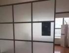长江一号带隔断纯办公楼79平出租,精装修,