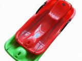 【凯阳Sunnyboys】超耐寒耐碎双人、 儿童亲子便携式滑草板