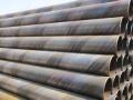 河北天元钢管制造有限公司 螺旋钢管
