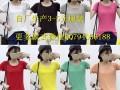 便宜韩版潮流个性韩版T恤批发时尚韩版女士T恤批发地摊货批发