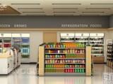 长沙哪里有超市货架定做?新款超市货架批发 时尚货架厂家直销