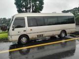 广州旅游租车 企业上下班车大巴包车 配专业司机 优跃汽车租赁