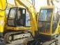 玉柴 YC35-8 挖掘机  (转让玉柴35勾机)