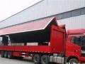 专业调配全国各地回程车顺路车 返程车整车和零担配送