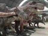 2020年大型恐龙展会展览
