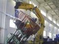 东营人专业设备搬迁,专业队伍设备