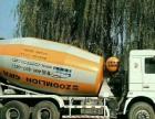 搅拌运输车出售二手德龙混凝土搅拌车12方
