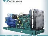 柴油发电机组进口沃尔沃360KW三相自启动沃尔特自有工厂